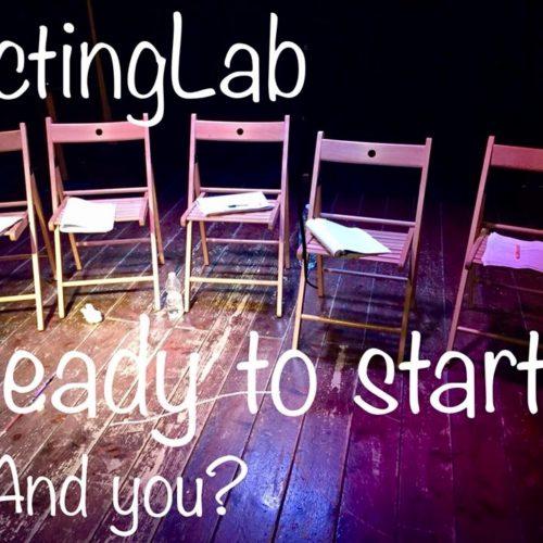 Acting-Lab-Test